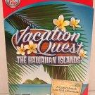 VACATION QUEST: THE HAWAIIAN ISLANDS - PC - MAC - COMPUTER - NEW - VIDEO GAMES