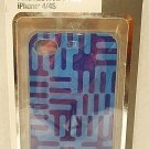 iPHONE - 4 - 4S - BYTECH - PROTECTIVE - CELL PHONE - CASE - NEW - BLUE - AQUA