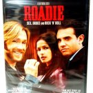 ROADIE - DVD - RON ELDARD - JILL HENNESSY - NEW - ROCK & ROLL - MUSIC - MOVIE