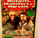 STAN LEE'S MUTANTS, MONSTERS & MARVELS - DVD - KEVIN SMITH - SPIDER MAN - THOR