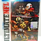 NFL: ULTIMATE NFL - DVD - BLU-RAY - FOOTBALL - BRAND NEW - SUPER BOWL - SPORTS