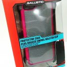BALLISTIC - SG MAXX - iPHONE - 5 - 5S - PINK - HOLSTER - CASE - NEW - OTTERBOX