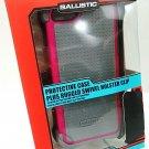 BALLISTIC - SG MAXX - iPHONE - 5 - 5S - PINK - HOLSTER - CASE - NEW - OTTERBOX