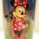 DISNEY - MINNIE - MOUSE - COLLECTIBLE - FIGURINE - SERIES 1 - BRAND NEW - SEALED