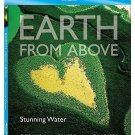 EARTH FROM ABOVE - STUNNING WATER - OCEAN - BLU-RAY - DVD - 2-DISC SET - NEW