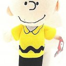 PEANUTS - CHARLIE BROWN - PLUSH - DOG - CHEW - TOY - REFILLABLE - BOTTLE - NEW