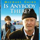 IS ANYBODY THERE - BLU-RAY - DVD - MICHAEL CAINE - NEW - MAGIC - DRAMA - MOVIE