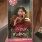 Ruby melody Barbie brand new
