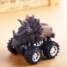 Triceratops - LeadingStar Creative Mini Dinosaur Vehicle Wind Up Toy Cute Play Car Toy