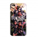 Fortnite cell phone Cover case for iphone X 8 7 6 4 4s 5 5s SE 5c 6s plus