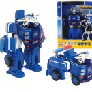 17cm Super Wings Model Toys Transformation Robot Airplane Action Figures Toys Super Wing with box