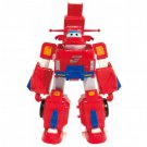 17cm Super Wings Model Toys Transformation Robot Airplane Action Figures Toys Super Wing no box