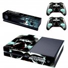 Star Wars Full Protective Skin Sticker Cover Decal for XBOX ONE