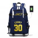 Curry backpack teenagers Men women's Student School Bags travel Shoulder Laptop Bags