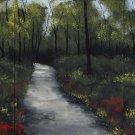 Shirley's Path - David Robinson