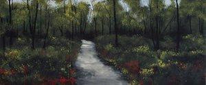 Shirley�s Path - David Robinson