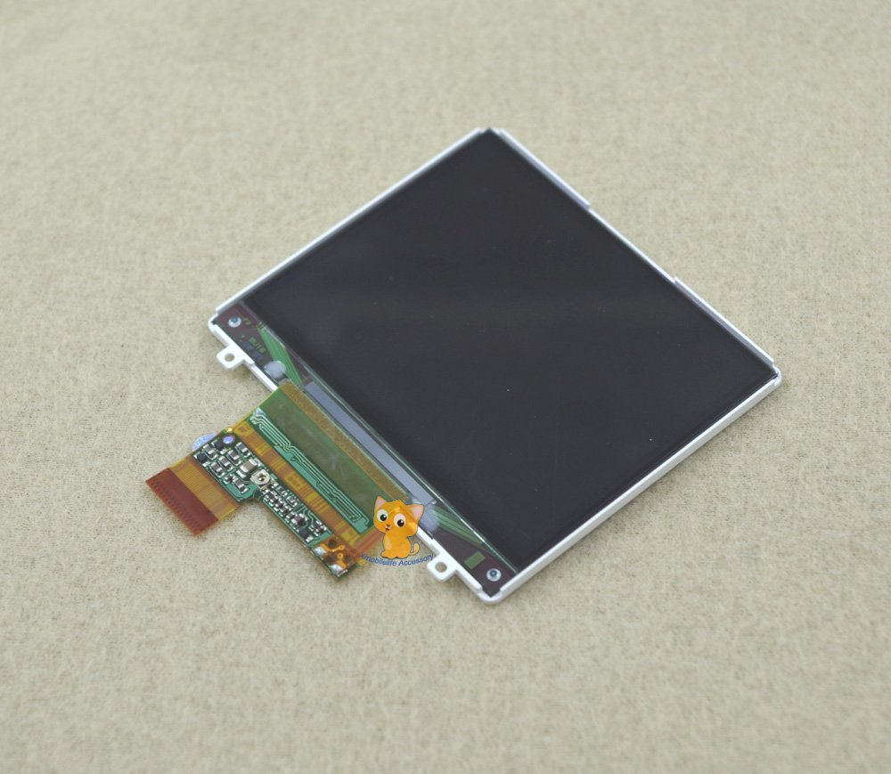 Internal LCD Display Screen Repair Replacement for iPod 7th gen Classic Thin 160GB