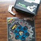 YAMAHA JOG 220mm brake upgrade kit -  RPM RACING - TWPO
