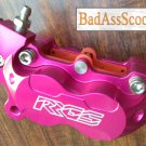 RRGS GT Caliper and Bracket (Pink)