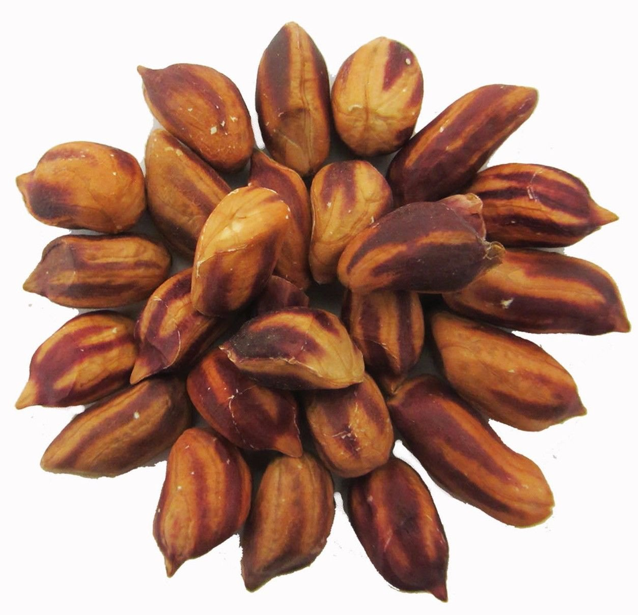 Organic Wild Jungle Peanut 5 seeds *Oldest peanut variety * Very tasty!* *SHIPPING FROM US* CombSH