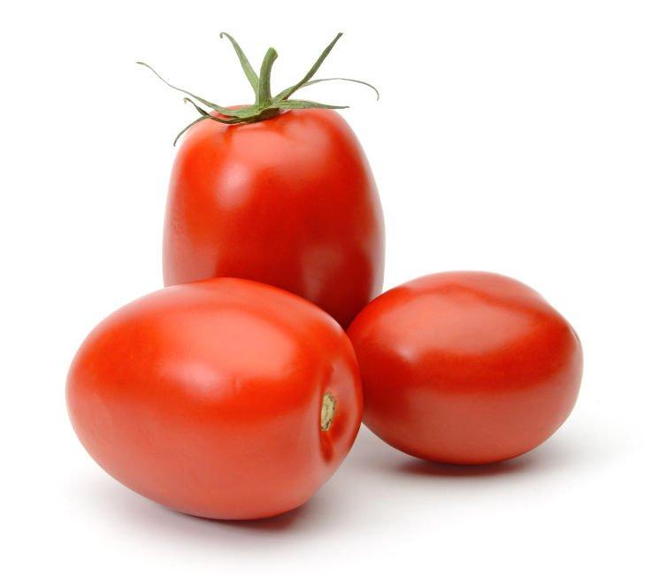 Roma Tomato 250 seeds * Non GMO * ez grow * E63