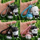 21pcs/lot free shipping bts member  cellphone pendent