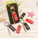 exo member cellphone straps 9pcs/lot free shipping