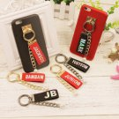 got7 member cellphone straps 7pcs/lot free shipping