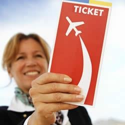 Airline Ticket Quote