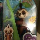 Fingerlings Kingsley the Sloth