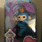 Fingerlings Monkeys Boris Blue