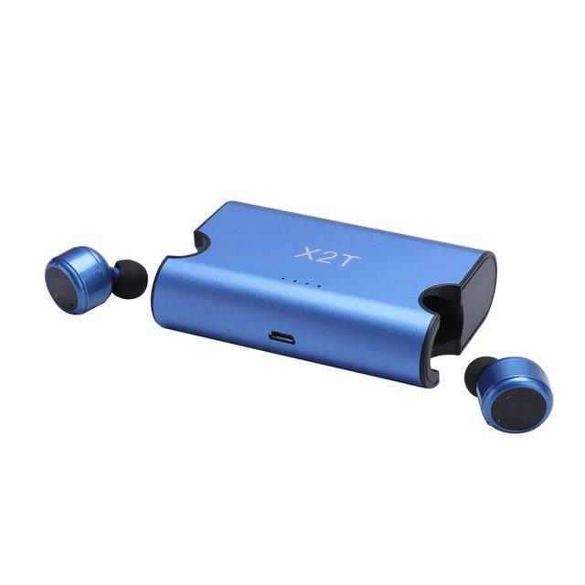 SAGO  X2T  Mini Headphone Fresh Youth Version with power bank for Redmi/Meizu/oneplus/huawei