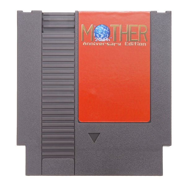 Mother 25th Anniversary Edition 72Pin 8 Bit Game Card Cartridge for NES Nintendo