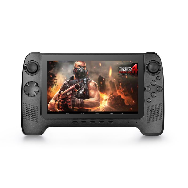 Subor S700 PSP 7 inch Touching Screen Wireless A9 Quad Core Game Console Built-