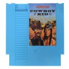 Cowboy Kid 72 Pin 8 Bit Game Card Cartridge for NES Nintendo