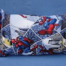 Spiderman Travel Pillow New with Tag