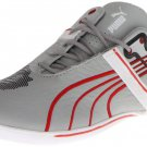 New PUMA FERRARI 14 US Driving Shoes Future Cat Remix SF shoes sneakers leather