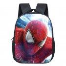 """spiderman 02 12"""" Kids Students School Backpack"""