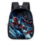 """spiderman 03 12"""" Kids Students School Backpack"""