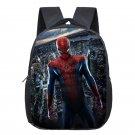 """spiderman 04 12"""" Kids Students School Backpack"""