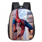 """spiderman 05 12"""" Kids Students School Backpack"""