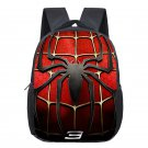 """spiderman 06 12"""" Kids Students School Backpack"""