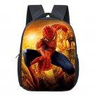 """spiderman 07 12"""" Kids Students School Backpack"""