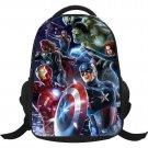 marvel avengers 01 Boys Students School Backpack