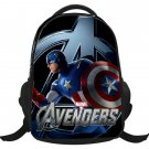 marvel avengers 03 Boys Students School Backpack
