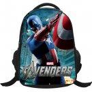 marvel avengers 05 Boys Students School Backpack