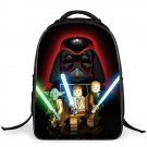 star wars lego 01 Boys Students School Backpack