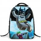 star wars lego 04 Boys Students School Backpack
