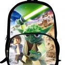 """LEGO Star Wars Batman NINJAGO 01 16"""" Boys Students School Backpack"""