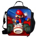 Super mario 02 Lunch Bag Boys Girls Students School